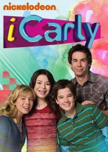 [网络小主播 第1-6季|iCarly Season 1-6]