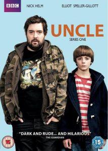 [废柴舅舅 第1-3季|Uncle Season 1-3]