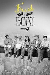 [初来乍到 第六季|Fresh Off the Boat Season 6][2019]