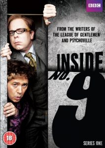 [9号秘事 第1-5季|Inside No. 9 Season 1-5]