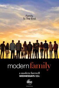 [摩登家庭 第十一季|Modern Family Season 11][2019]