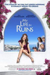 [我的废墟生活|My Life in Ruins][2009][1.95G]