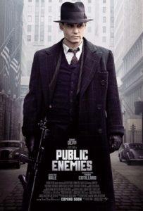 [公众之敌|Public Enemies][2009][2.81G]