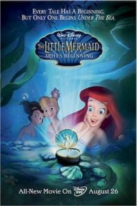 [小美人鱼3:爱丽儿的起源|The Little Mermaid: Ariel's Beginning][2008]