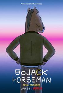 [马男波杰克 第六季|BoJack Horseman Season 6][2019]