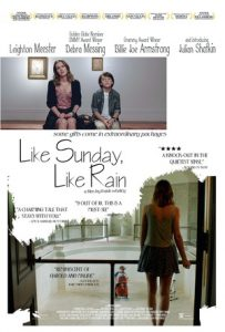 [如晴天,似雨天|Like Sunday, Like Rain][2014][3.48G]