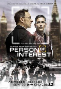 [疑犯追踪 第1-5季|Person of Interest Season 1-5]