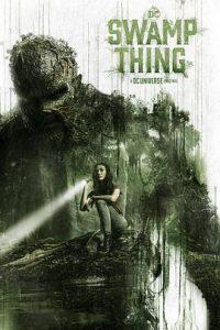 [沼泽怪物|Swamp Thing][2019]
