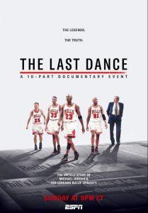 [最后的舞动|The Last Dance][2020]