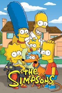 [辛普森一家 第1-5季|The Simpsons Season 1-5]