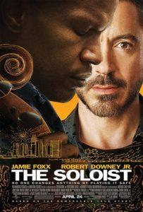 [独奏者|The Soloist][2009][2.33G]