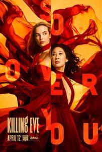 [杀死伊芙 第三季|Killing Eve Season 3][2020]