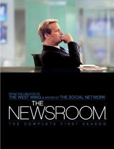 [新闻编辑室 第1-3季|The Newsroom Season 1-3]