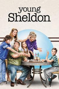 [小谢尔顿 第三季|Young Sheldon Season 3][2019]