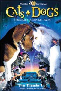 [猫狗大战|Cats & Dogs][2001][1.79G]