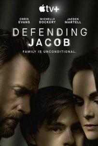 [捍卫雅各布|Defending Jacob][2020]