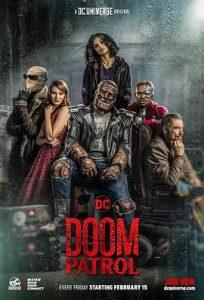 [末日巡逻队 第一季|Doom Patrol Season 1][2019]