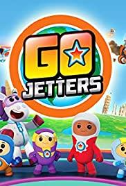 [全球探险冲冲冲 第1-2季|Go Jetters Season 1-2]