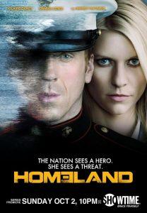 [国土安全 第1-8季|Homeland Season 1-8]