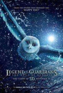 [猫头鹰王国:守卫者传奇|Legend of the Guardians: The Owls of Ga'Hoole][2010][1.99G]