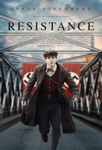 [无声的抵抗|Resistance][2020][2.39G]