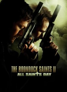 [处刑人2|The Boondock Saints II: All Saints Day][2009][2.77G]