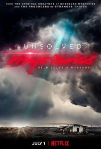 [未解之谜|Unsolved Mysteries][2020]