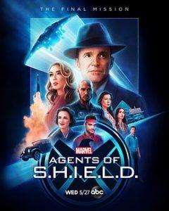 [神盾局特工 第七季|Agents of S.H.I.E.L.D. Season 7][2020]