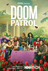 [末日巡逻队 第二季|Doom Patrol Season 2][2020]
