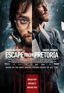[逃离比勒陀利亚 Escape from Pretoria][2020][2.11G]