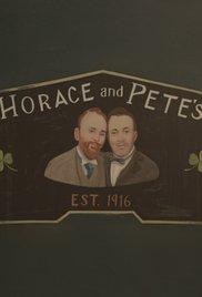 [百年酒馆|Horace and Pete][2016]