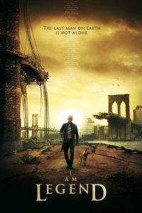 [我是传奇|I Am Legend][2007][1.99G]