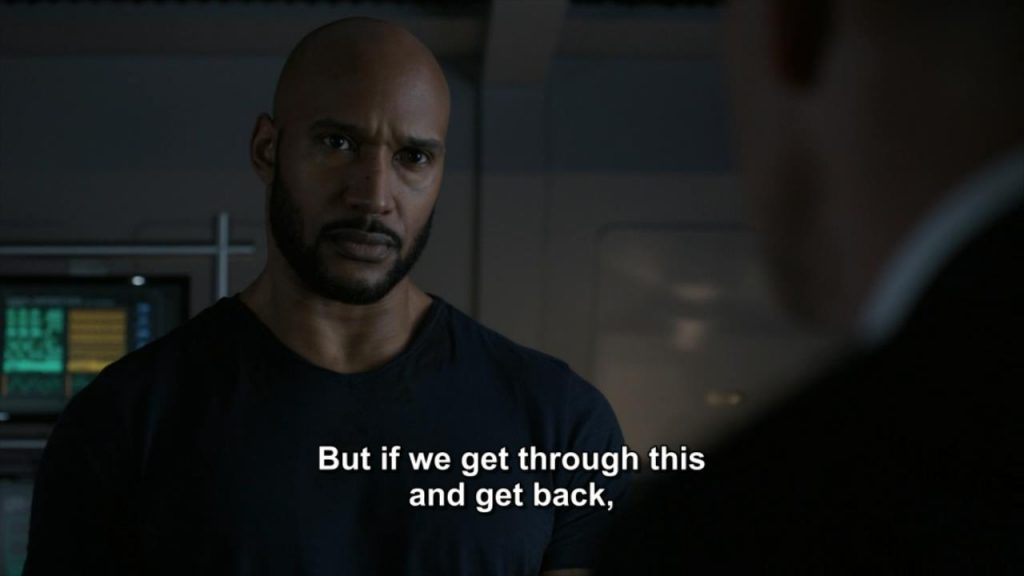 [神盾局特工 第七季 Agents of S.H.I.E.L.D. Season 7][2020]