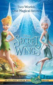 [小叮当:羽翼之谜|Secret of the Wings][2012][1.54G]