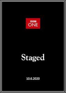 [舞台剧|Staged][2020]