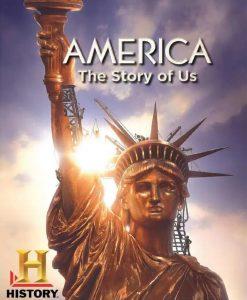 [美利坚:我们的故事|America: The Story of Us][2010]