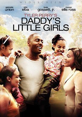 [爸爸的女儿们 Daddy's Little Girls][2007][2.03G]