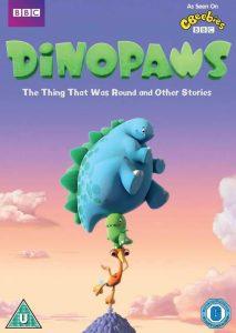 [好奇小恐龙|第一季 Dinopaws Season 1][2014]