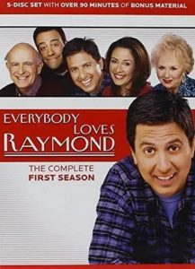 [人人都爱雷蒙德 第1-9季|Everybody Loves Raymond Season 1-9]