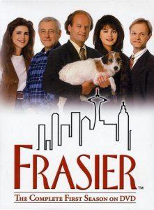 [欢乐一家亲 第1-11季|Frasier Season 1-11][1993-2003]