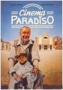 [天堂电影院|Nuovo Cinema Paradiso][1988]