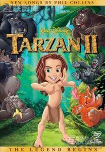 [泰山2|Tarzan II][2005][1.43G]