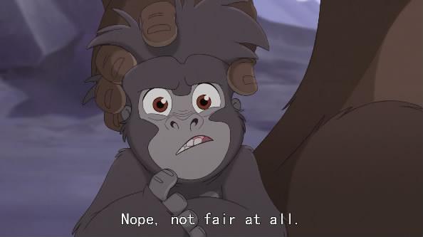[泰山2 Tarzan II][2005][1.43G]
