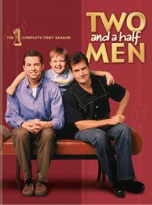 [好汉两个半 第1-8季|Two and a Half Men Season 1-8]