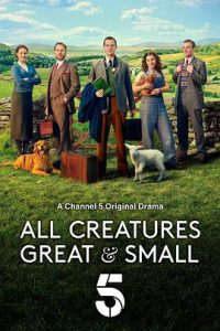 [万物生灵|All Creatures Great and Small][2020]