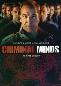 [犯罪心理 第1-6季|Criminal Minds Season 1-6]