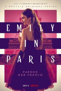 [艾米丽在巴黎|Emily in Paris][2020]