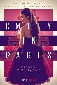 [艾米丽在巴黎 Emily in Paris][2020]