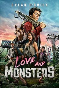 [爱与怪物|Love and Monsters][2020][2.08G]