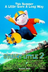 [精灵鼠小弟2|Stuart Little 2][2002][1.58G]